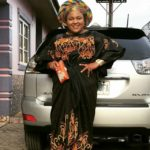 I Was Disowned And Chased Out Of My Home But God Saw Me Through – Chioma Jesus