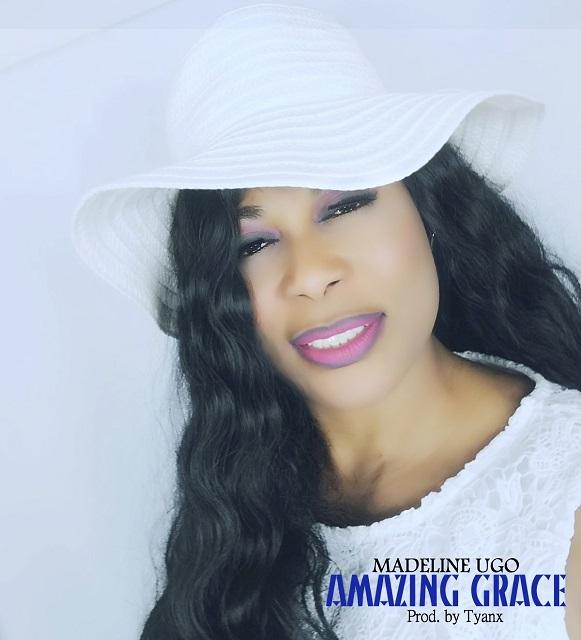 MUSIC: Madeline Ugo – Amazing Grace (prod. by tyanx)