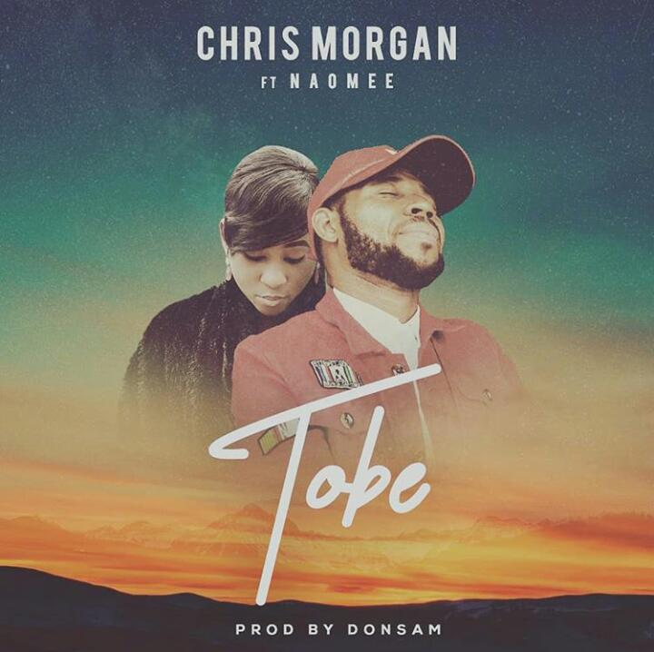 AUDIO + VIDEO: Chris Morgan Ft. Naomee (prod. by Don Sam)