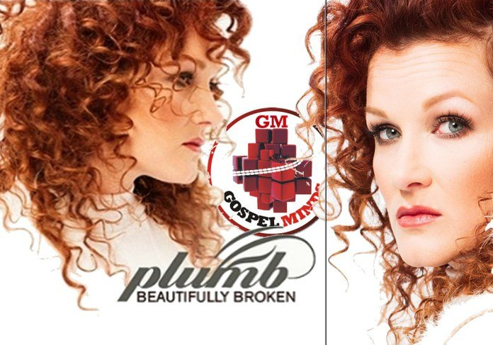 "[News] Plumb's ""Beautifully Broken"" New Album Set To Be Released On June 22"