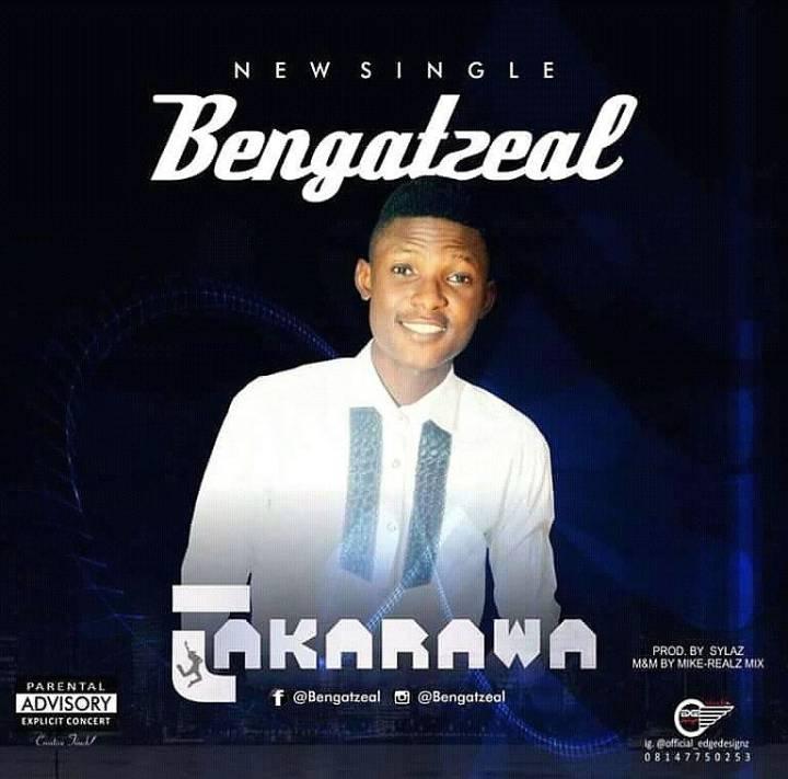 Music: Bengatzeal – Takarawa @bengatzeal