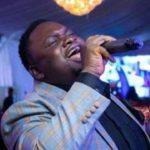 Solomon Langeis grateful for life aftersurviving a car crashon his way to Kaduna from Abuja