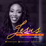 Music: Maria Bond – Jesus   @iammariabond