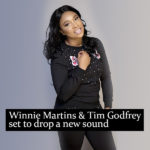 Winnie Martins and Tim Godfrey set to drop a new sound | @winniemartins @timgodfreyworld