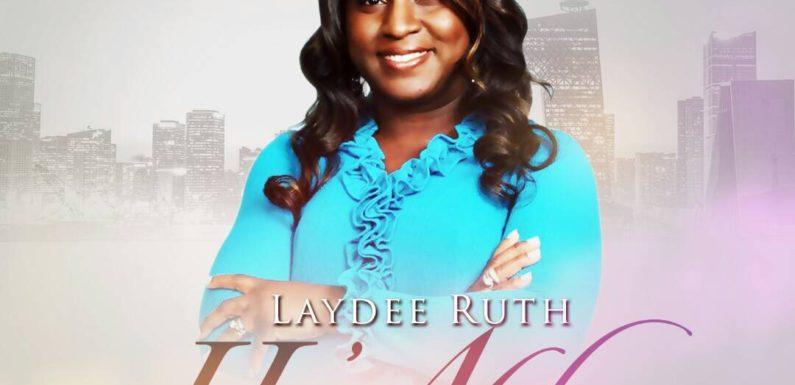 Music: Laydee Ruth – He's Able @laydeeruth