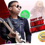 GENERAL BOSS FT DJ SKIPO BEST OF FRANK EDWARD MIX (MIX BY DJ SKIPO)