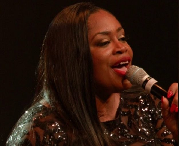 Music: (Video + Lyrics) Sinach – There's An OverFlow | @sinach