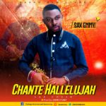 Music: Saxemmy – Chante Hallelujah (Sax Cover) | Originally By Ajuju