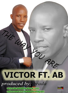 Music: Victor Ft. Ab – The Way You Are