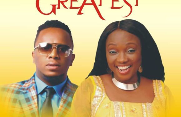 Music: Aity Dennis Ft. Eben– You are the greatest | @AityDennis