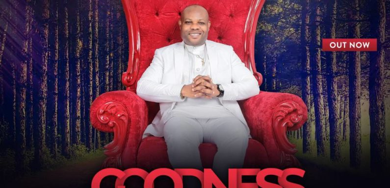 Music: Goodness and Mercy ~ Alvin Alphons | @AlvinAlphons