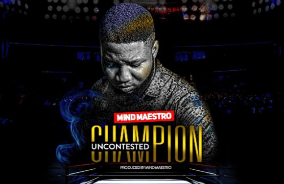 "Music: Mind Maestro – Uncontested Champion""   @mind_maestro"
