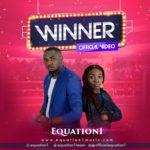 Music Video: Equation1 – Winner