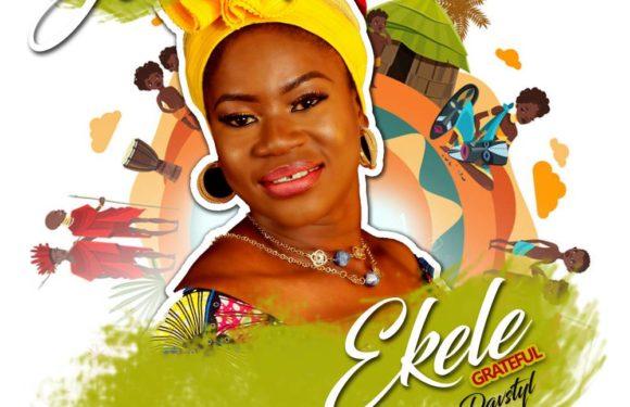 Music: Jenney – Ekele ( Prod. by Davstyl )   @Jenney122