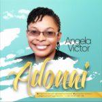Music: Angela Victor – Adonia | @angelavictormusics