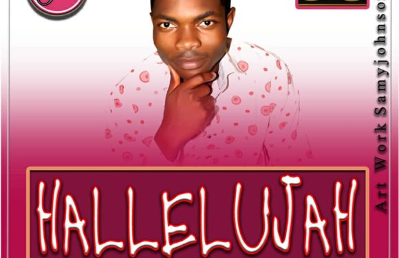 Music: Sam UK – Hallelujah