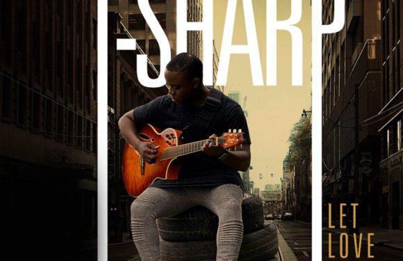 Music: T Sharp – Let Love Lead | @iamtsharp