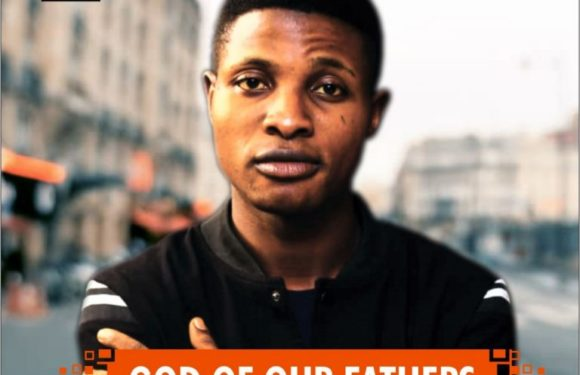 Music: TD Zeal  – God of Our Fathers   @iamTDZeal