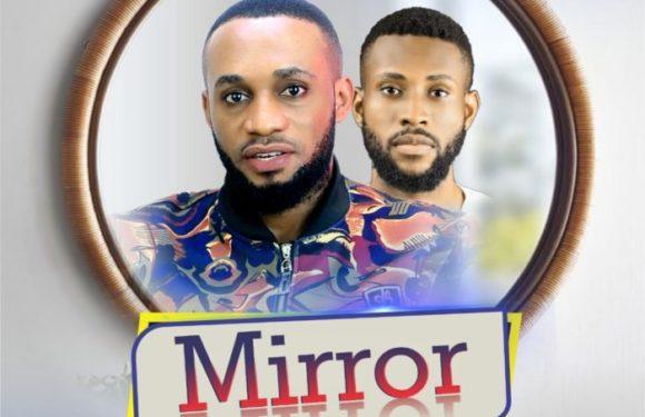 Tony Richie – Mirror ( feat. Limoblaze )   @richiesoar, @limoblaze