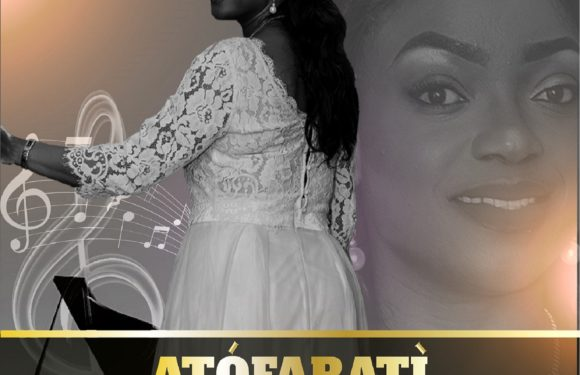 Music: Liz Dayspring – Atofarati (you gave me freedom)