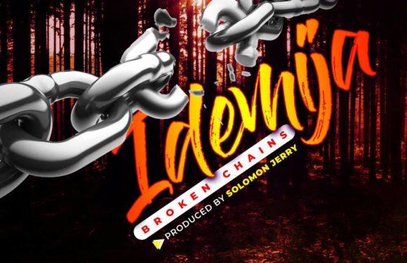 Music: Polola Folajaiye – Idemija ( Broken Chains )   @Pfolajaiye