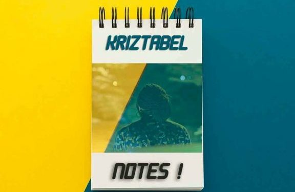 Music Video: Kriztabel – Notes ! (Prod By Lcbeatz)
