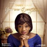 Music: Tabby Bukar – Everything I Need | @spicybukar
