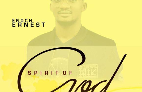 Music: Enoch Ernest – Spirit of God
