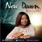 Music Video: Bisola OMJ – New Dawn | @Bisola_oye