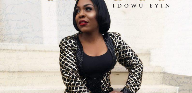 Audio + Video: Idowu Eyin – Hello God