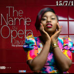 Music: : Opera David – The Name