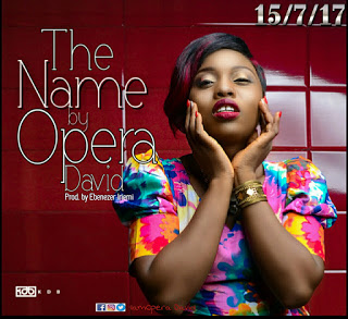 Music: : Opera David – The Name