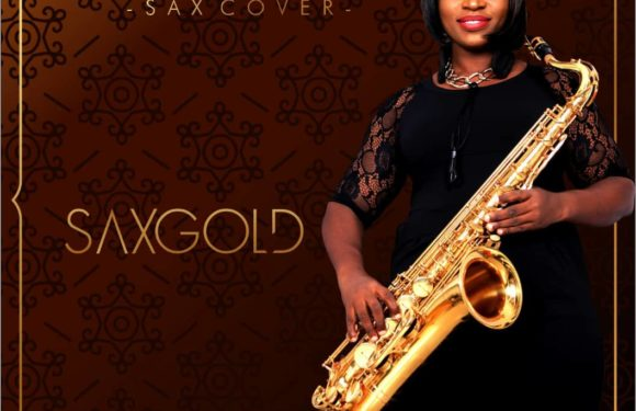 Music: Saxgold – 'Made a Way' (Travis Greene Sax Cover) | @saxgoldofficial
