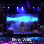 Music Video: Steve Willis – Stood in the Gap