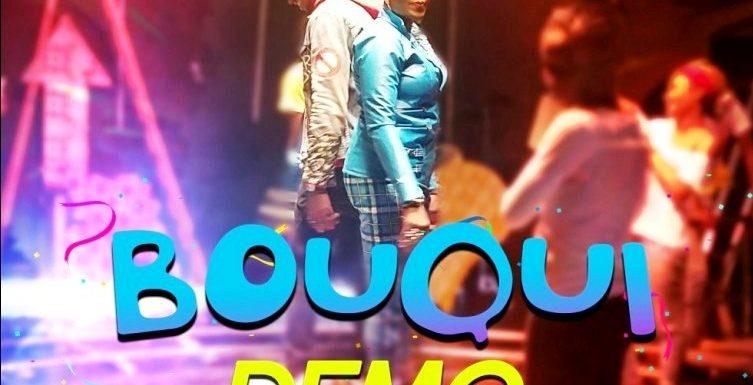 Video + Audio: Bouqui Ft. Angeloh – King David