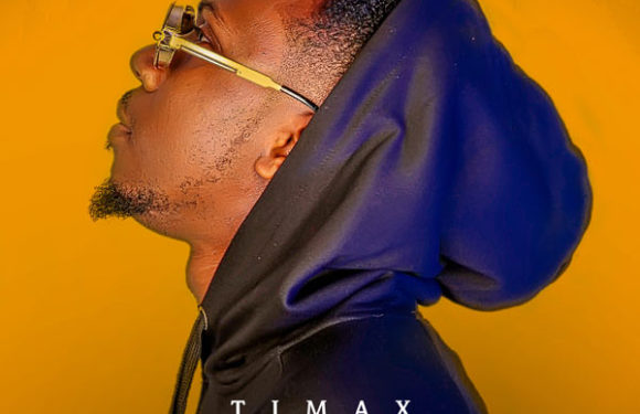 Music: Timax – Lifted | @timaxwilliams