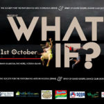 A SPIRIT OF DAVID AND THE SOCIETY FOR THE PERFORMING ARTS IN NIGERIA COLLABORATE ON WHAT IF?