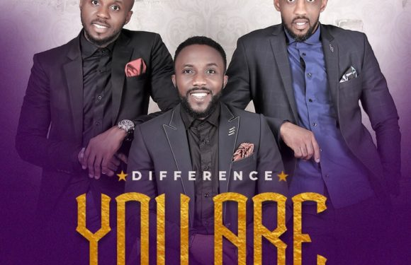 Music: Difference – You Are