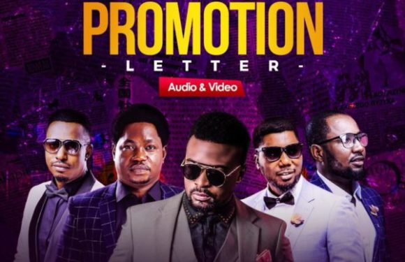 Music Video: DJ Ernesty – Promotion Letter ( Feat. Infinity )