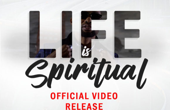 Music Video: Daniel – Life is Spiritual   @danielmylez