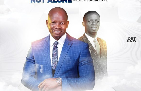Music: Deji Hassan Ft. Kenneth Ozioma – You Are Not Alone