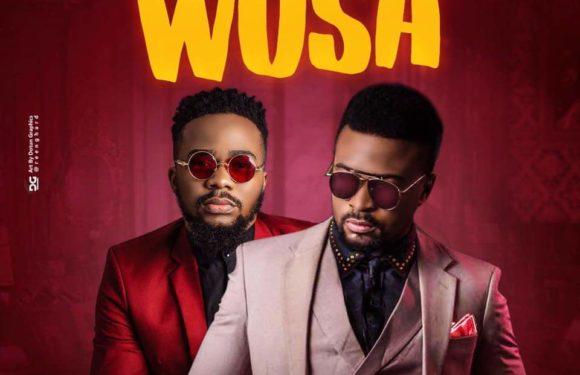 Music: DJ Ernesty X Henrisoul – Wusa