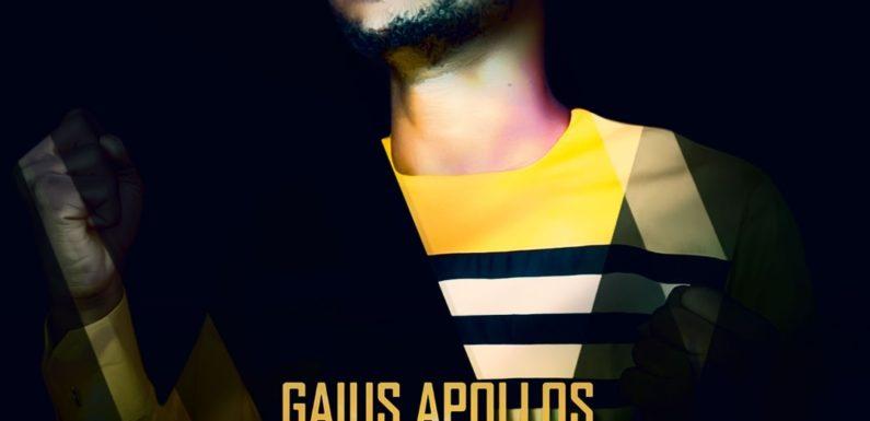 Music: Gaius Apollos – Glorified
