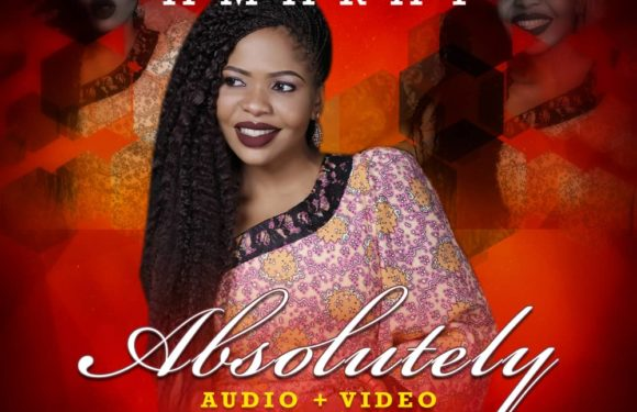 Audio + Video: Amaray – Absolutely | @amarayamaray