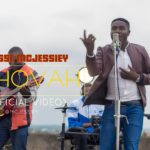 Music Video: Jesse Mcjessiey – Jehovah (Official Music Video)