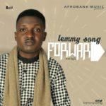Music: Lemmy Song – Forward