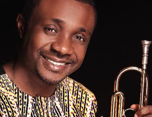 "Gospel Artise, Nathaniel Bassey is set to drop a new song titled: ""AWAMARIDI"" 