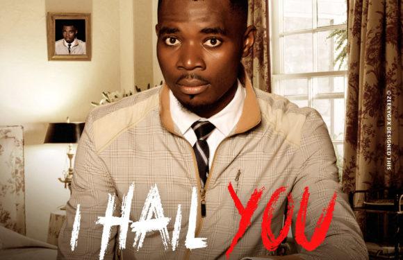 Music: Christian Eze – I Hail You (prod. by Hiskingliness) @itschristianeze