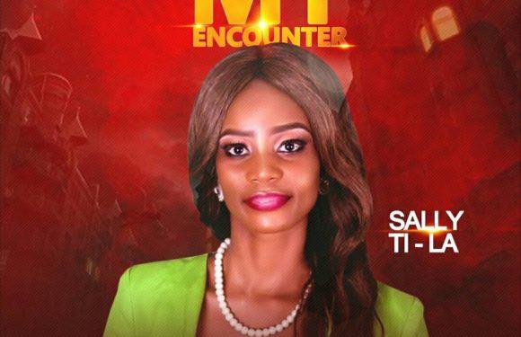 Music: Sally Ti-La – My Encounter | @sallytila2