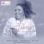 Music: Anny – Changing Everything |@anny_sings